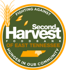 Second Harvest Foodbank logo